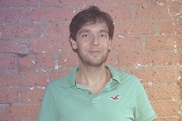 Emmanuel Boros