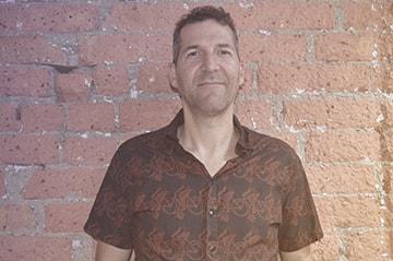 David Greeberg